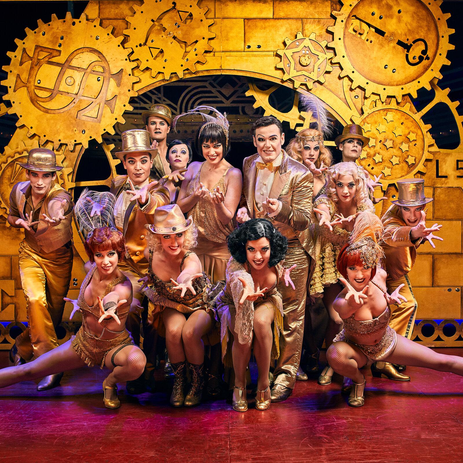 cabaret musical