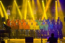 MALLORCA GAY MEN'S CHORUS